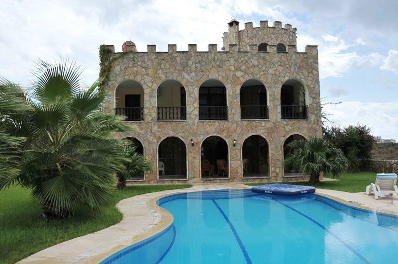 500 tl, holiday rental in Antalya