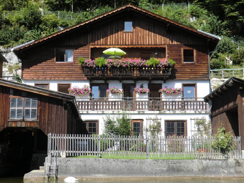 Guesthouse Wakolbinger-Wieder, Ferienwohnung in Oberösterreich