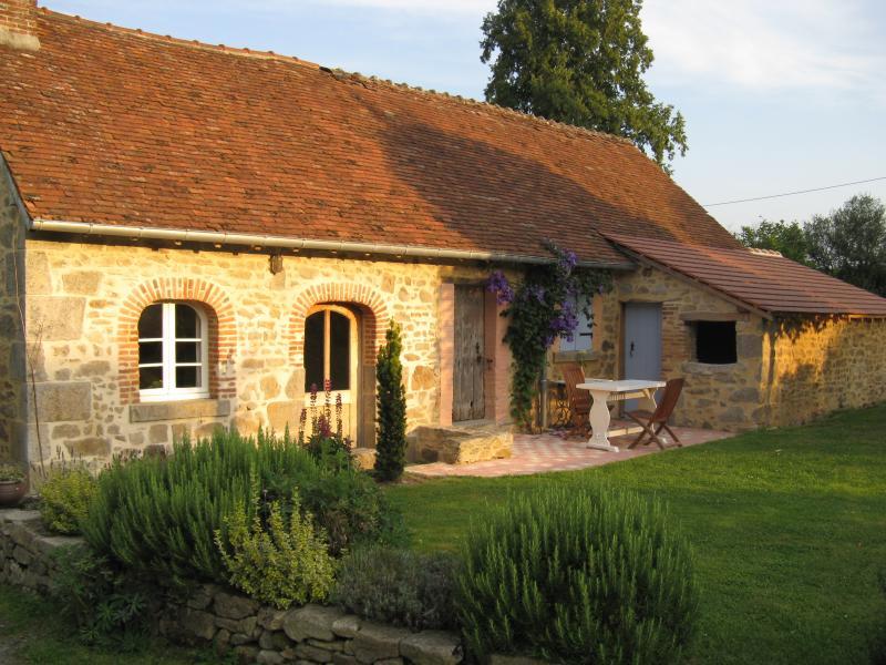 Le Gite au Chez, location de vacances à Saint-Vaury