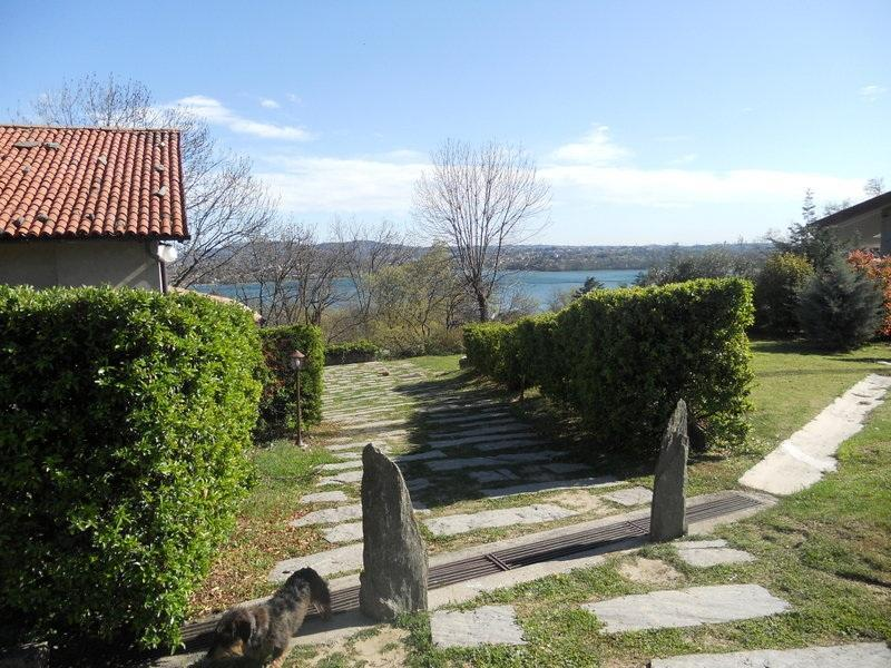 Cottageof charme  with lake view in a quiet mountain farm., holiday rental in Canzo