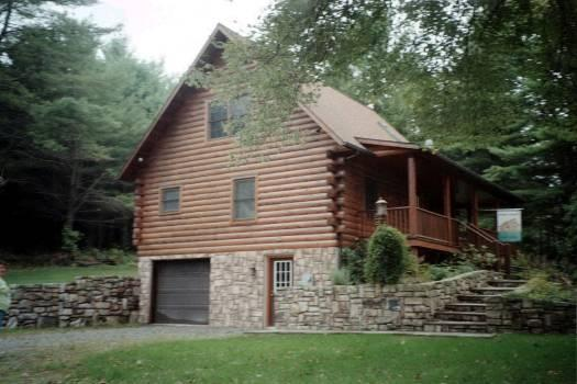 The Old Tioga Inn Bed and Breakfast at Ricketts Glen