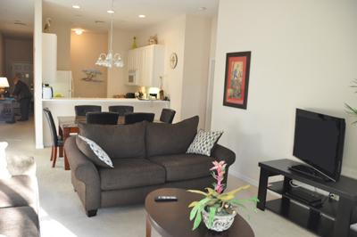 Bahama Bay Resort luxurious upgraded 3 bed condo, vacation rental in Davenport