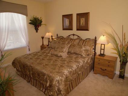 Dormitorio Master King