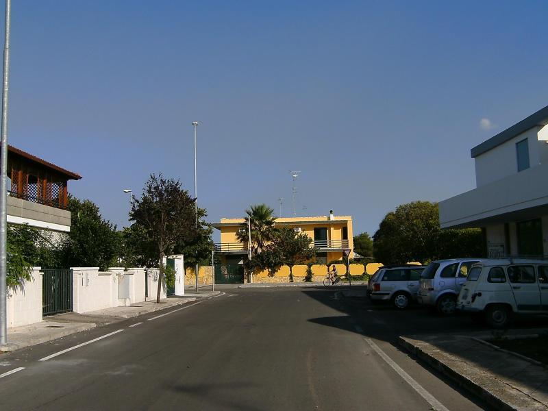 Vento dell'est, vacation rental in Lecce