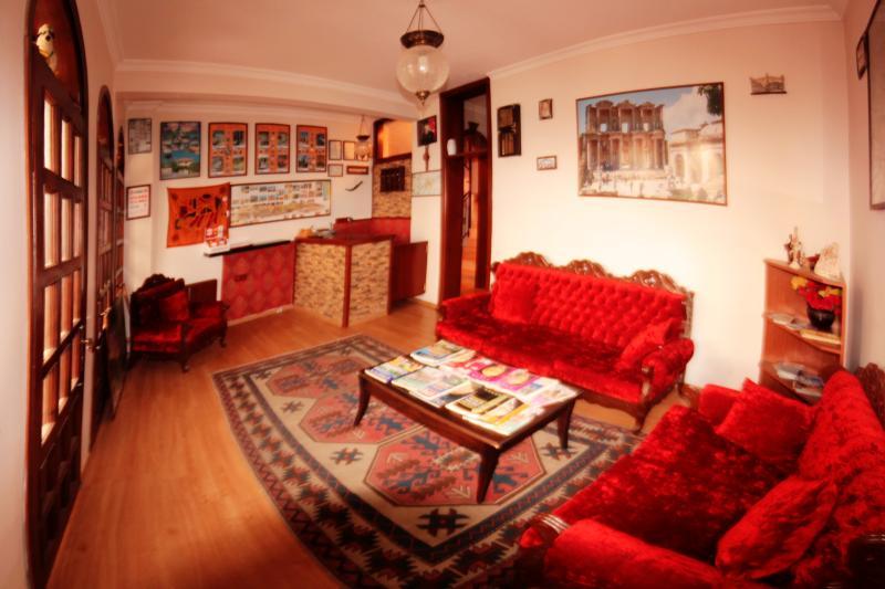 Ephesus Boomerang Guesthouse , Ephesus , Turkey, aluguéis de temporada em Selcuk