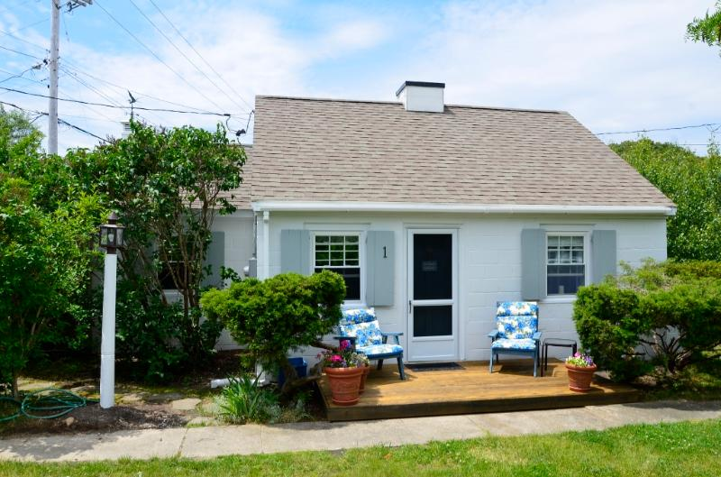 Bayberry curva Cottage