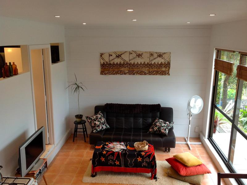Plum Tree Apt, holiday rental in Rawhiti