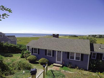 South Chatham Cape Cod Waterfront Vacation Rental (4963), holiday rental in South Harwich