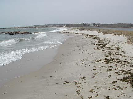 Associação praia