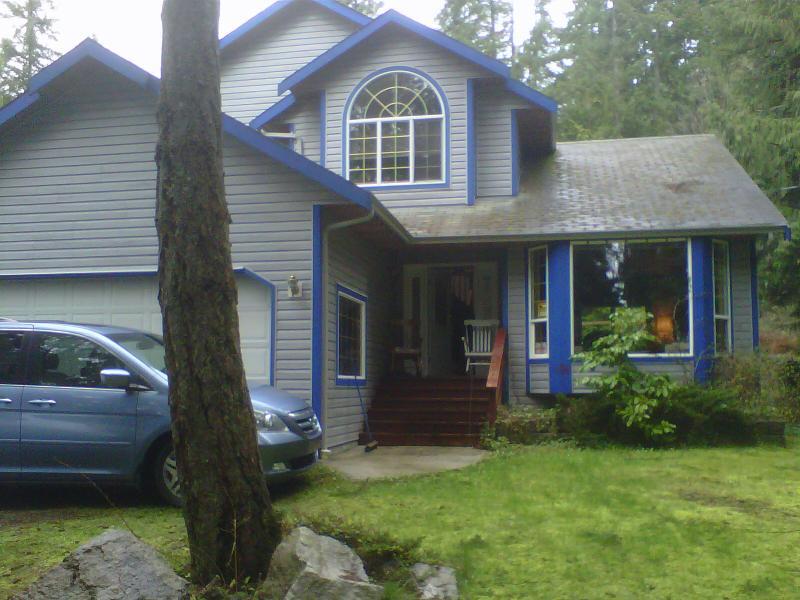 Casa de Timberland