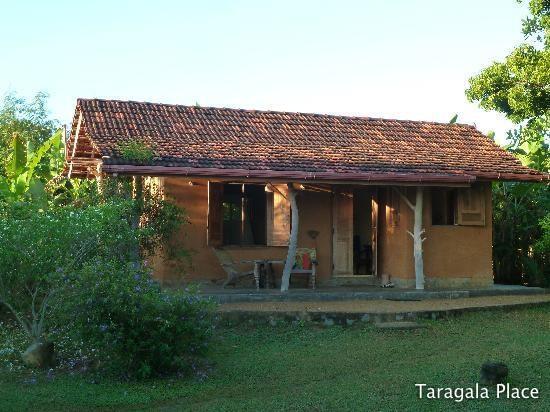 Taragala Place, vakantiewoning in Tangalle