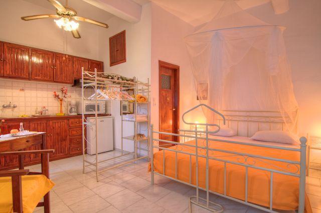 Studio Lefaki, holiday rental in Crete