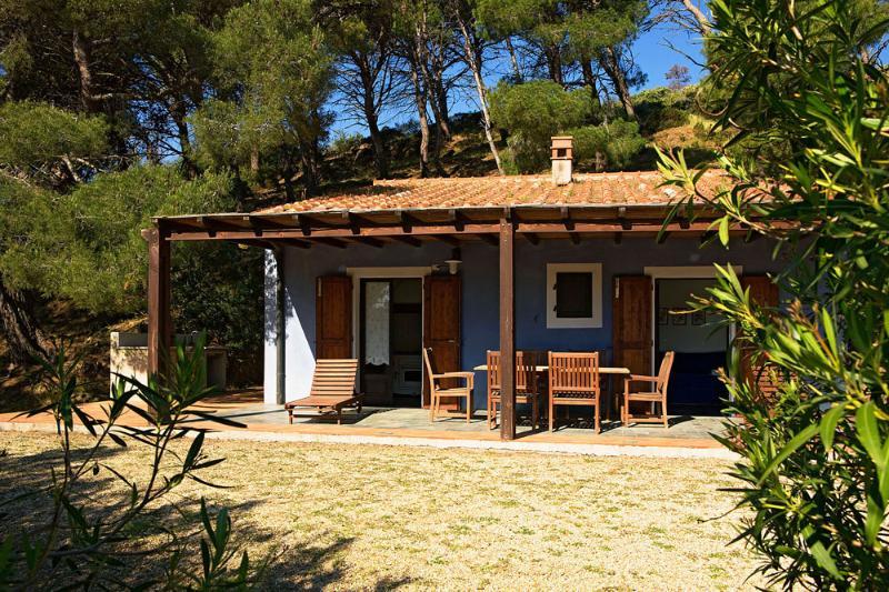 Villetta Pino Villetta Pino, holiday rental in Lido di Capoliveri