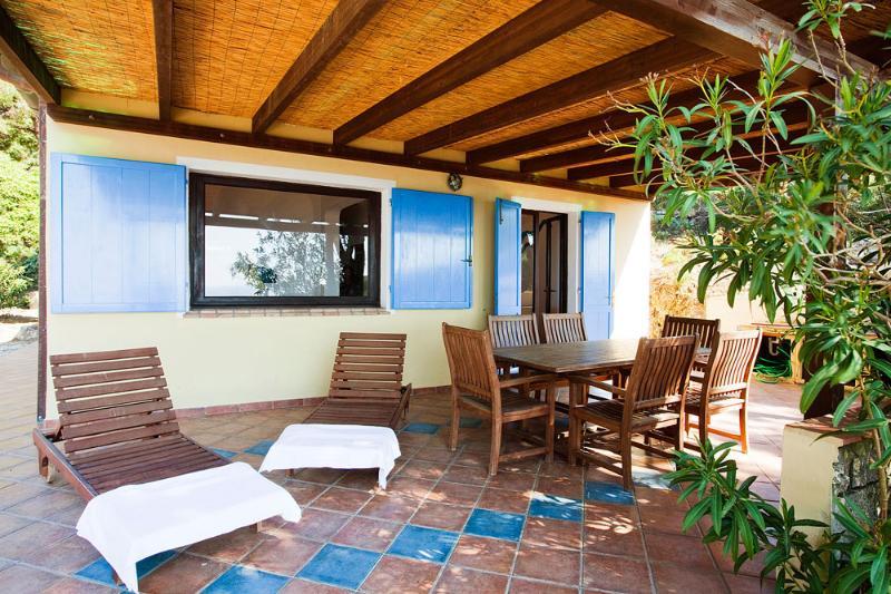 Villetta Gabbiano Villetta Gabbiano, holiday rental in Lido di Capoliveri