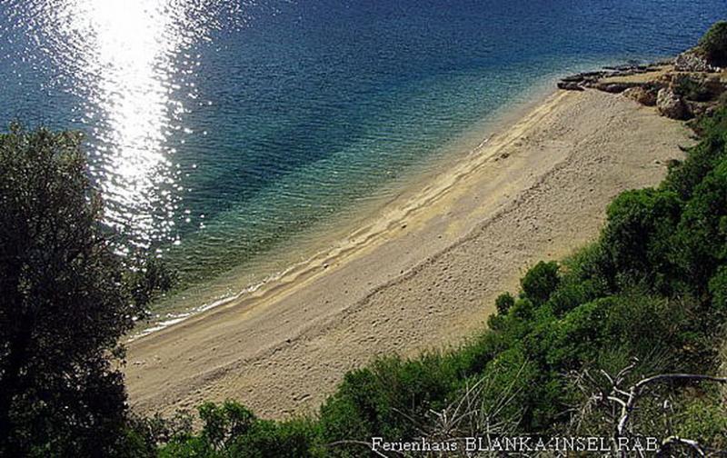 beach 'Pudarica'