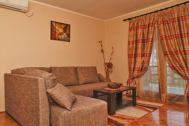 Nice and cozy apartment, holiday rental in Lapcici