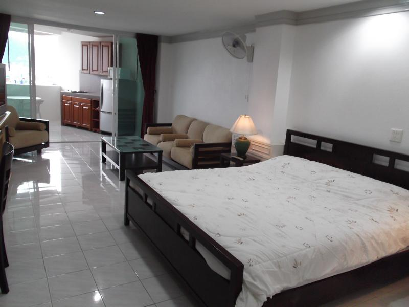 Patong  Ocean View Condo, holiday rental in Patong