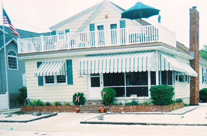 Charming Single Family Luxury Vacation Home, Stone Harbor, NJ, holiday rental in Stone Harbor