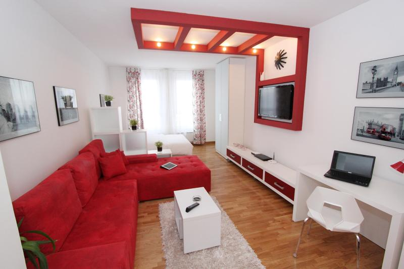 Apartment BELVILLE - New Belgrade