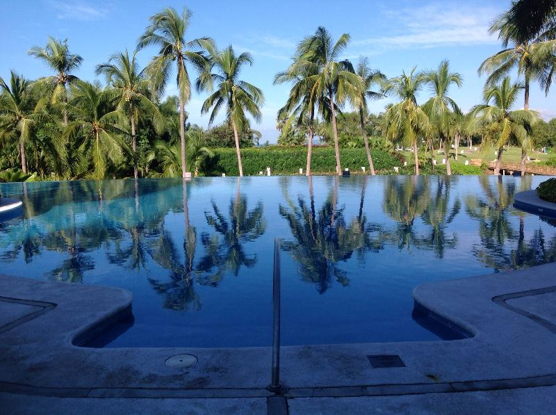 One of many pool areas for your enjoyment and relaxation.