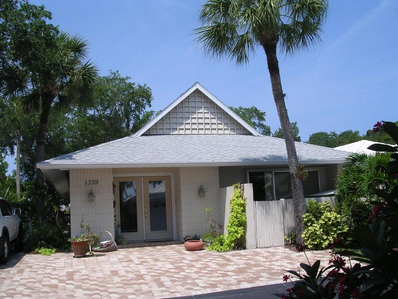 Moonmist Villa, holiday rental in Sarasota