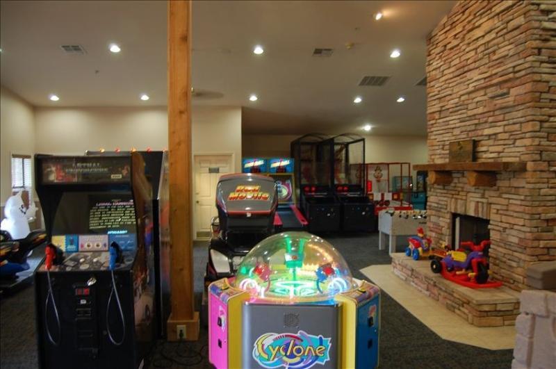 Recreation/Activity Center