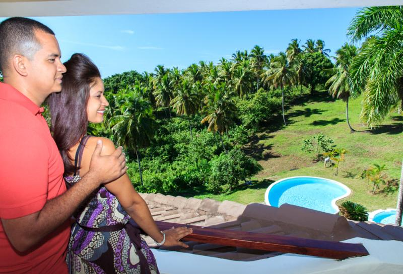 Limon Hills, holiday rental in Pedro Brand