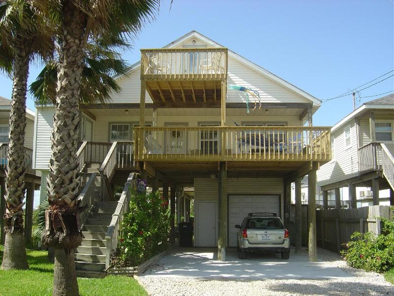 Seaview Island Getaway, location de vacances à Galveston