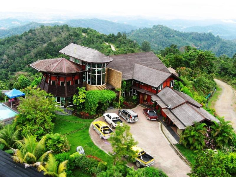 Luxury bed and breakfast, holiday rental in Sabah