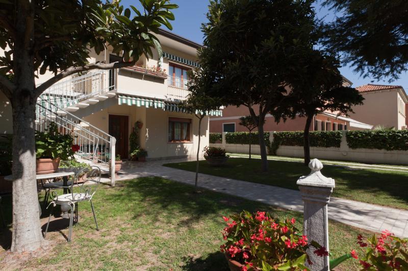 Private Hause 'Homevenezia'