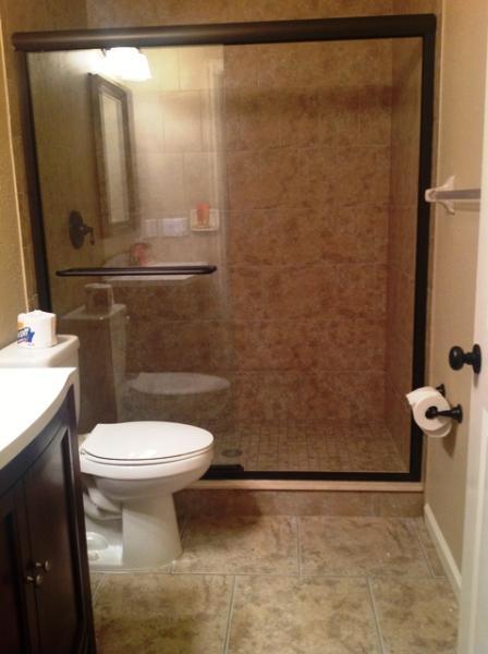 3e salle de bain