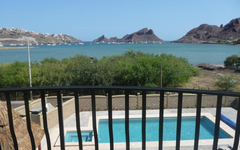 Breathtaking Views, casa vacanza a San Carlos