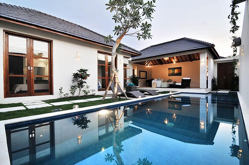 SEMINYAK, Great Value, 2 Bdr, Near Beach, New, holiday rental in Legian