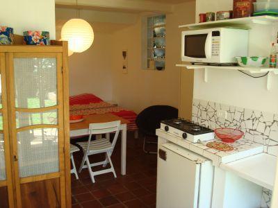 Cozy Studio & Garden - Metro Sumaré, vacation rental in Santo Andre