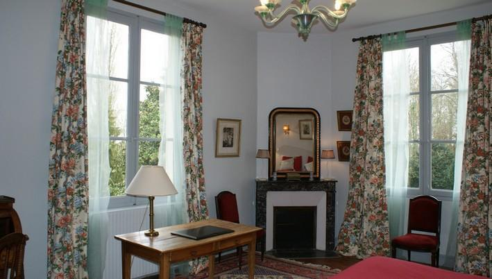 Suite Divine Proportion Room 1