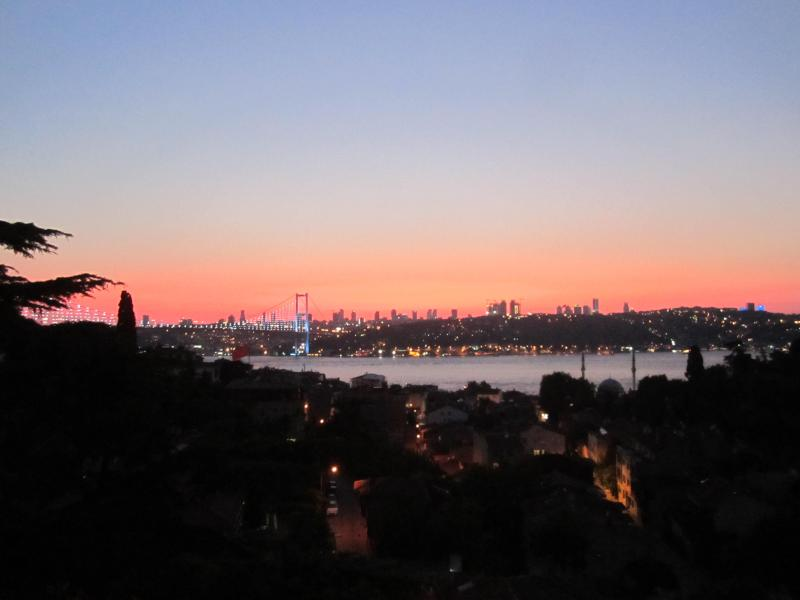 The Jewel of the Bosphorus, vacation rental in Istanbul