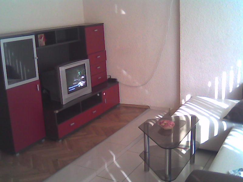 One bed apartment seconds away from the beach, holiday rental in Varna
