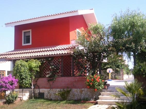 Cute house near the beach, location de vacances à Ispica