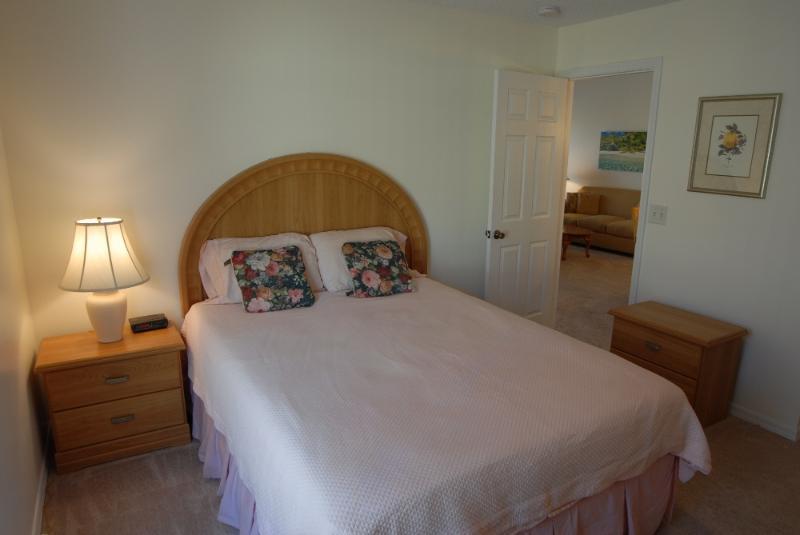 2nd Master Bedroom  Queen Size Bed