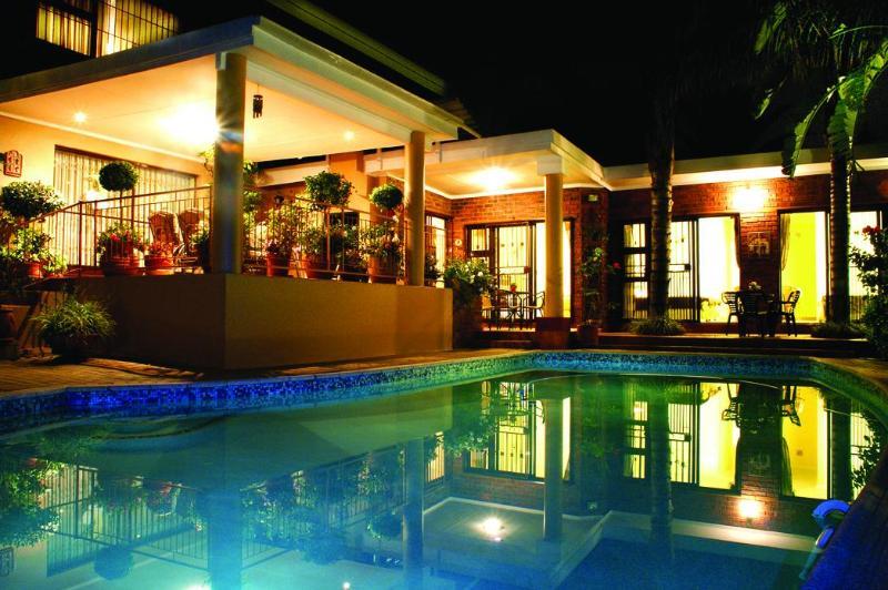 Maribelle's B&B, holiday rental in Pretoria