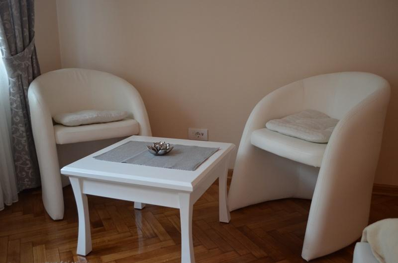 Apartment BRANKOW 18, vacation rental in Belgrade