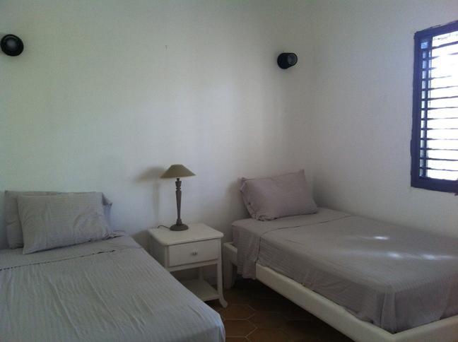 Tamaño Twin Bedroom