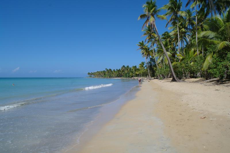 Espléndidas playas