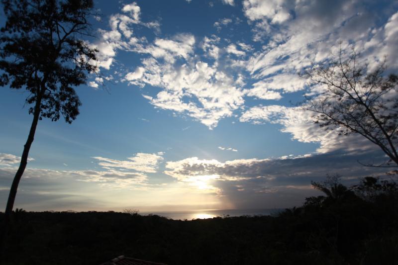 Gorgeous daytime view