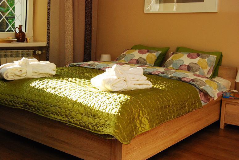Bed & Breakfast Sielce, vacation rental in Warsaw