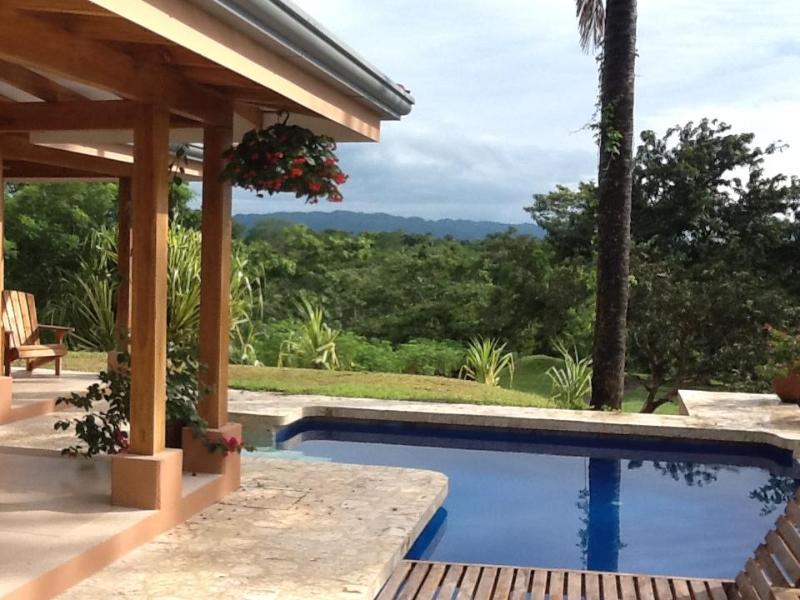 The horizon pool
