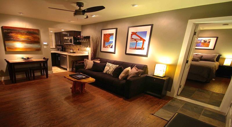 Gondola Suite with optional 1 bedroom