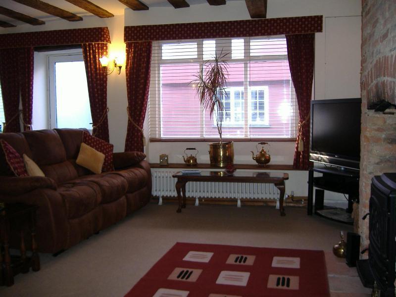 sala de estar / Lounge