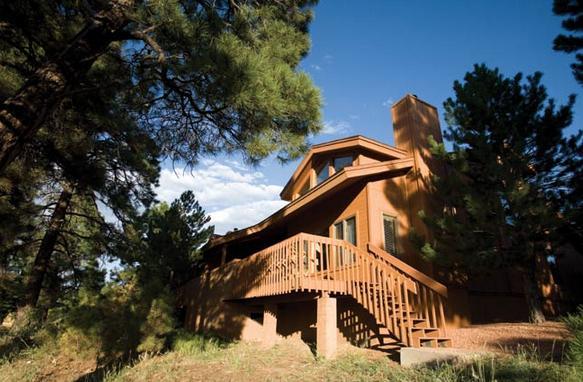 Wyndham Flagstaff - 1BR/1BA Deluxe Villa, holiday rental in Flagstaff