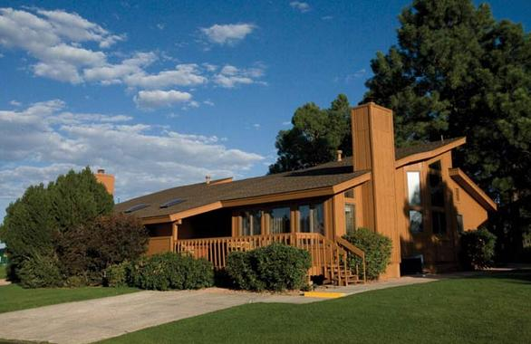 Wyndham Flagstaff - 2BR/2BA Deluxe Villa, holiday rental in Flagstaff